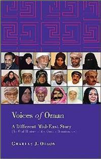 Voices of Oman