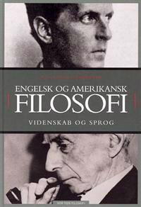 Vor tids filosofi-Engelsk og amerikansk filosofi
