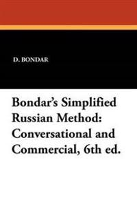 Bondar's Simplified Russian Method