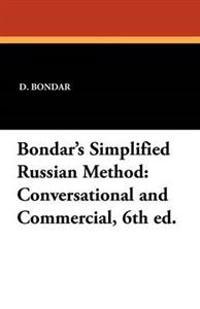 Bondar's Simplified Russian Method