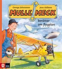 Mulle Meck berättar om flygplan - George Johansson pdf epub