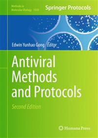 Antiviral Methods and Protocols