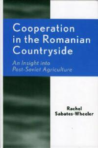 Cooperation In The Romanian Countryside