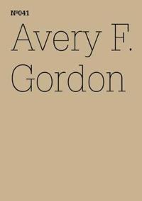 Avery F. Gordon