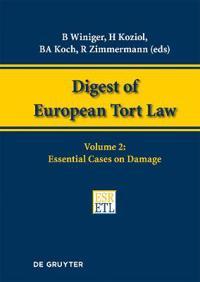 Essential Cases on Damage