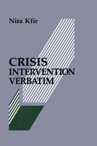 Crisis Intervention Verbatim