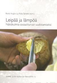 Leipää ja lämpöä