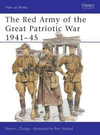 Red Army of the Great Patriotic War 1941-5
