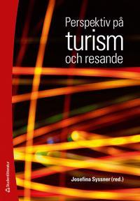 Perspektiv på turism och resande