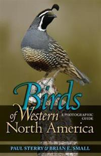 Birds of Western North America