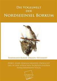 Die Vogelwelt Der Nordseeinsel Borkum
