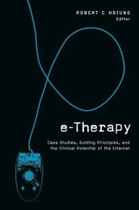 E-Therapy