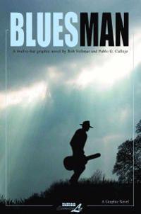 Bluesman Vols 1-3
