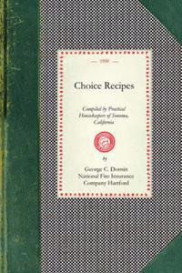 Choice Recipes
