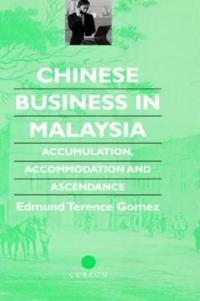 Chinese Business in Malaysia