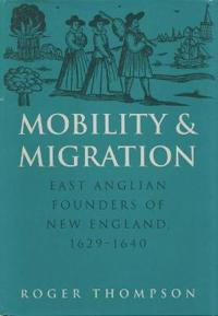Mobility and Migration