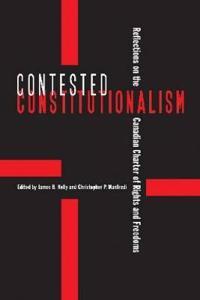 Contested Constitutionalism