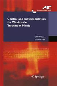 Control and Instrumentation for Wastewater Treatment Plants