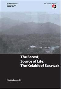 The Forest, Source of Life