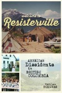 Welcome to Resisterville