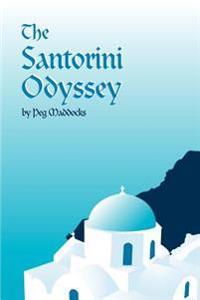 The Santorini Odyssey