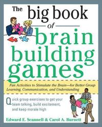 The Big Book of Brain Building Games