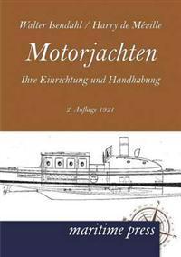 Motorjachten