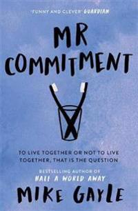 Mr commitment