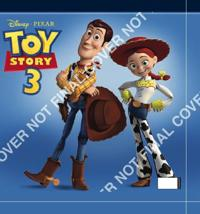 Toy Story 3 - maxi