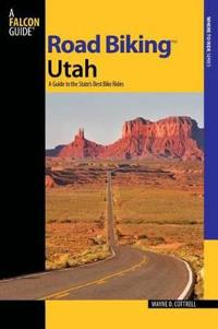 Falcon Guide Road Biking Utah