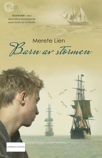 Barn av stormen 12 - Merete Lien | Inprintwriters.org