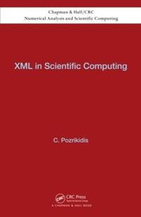 XML In Scientific Computing