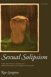 Sexual Solipsism