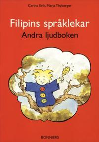Filipins språklekar Andra ljudboken