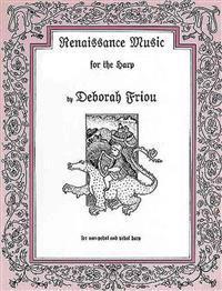 Renaissance Music for the Harp