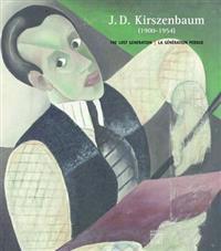 J. D. Kirszenbaum, 1900-1954