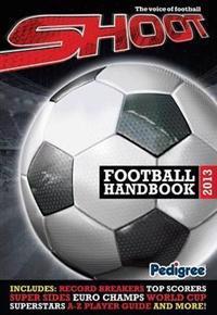 Shoot Handbook of Football