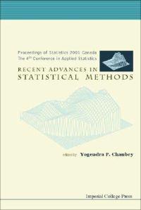 Recent Advances in Statistical Methods