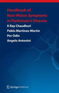 Handbook of Non-Motor Symptoms in Parkinson's Disease