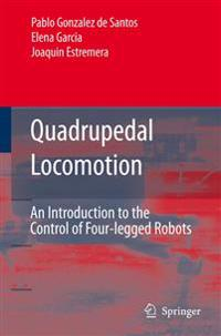 Quadrupedal Locomotion