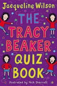 Tracy beaker quiz book