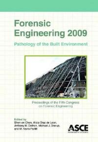 Forensic Engineering 2009