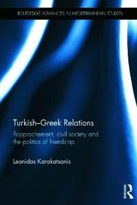 Turkish-Greek Relations