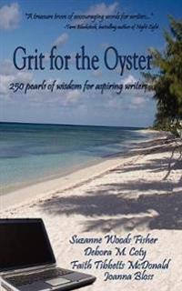 Grit for the Oyster