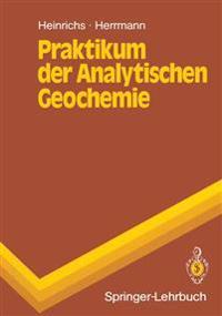 Praktikum Der Analytischen Geochemie