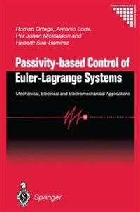 Passivity-based Control of Euler-lagrange Systems