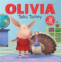 Olivia Talks Turkey
