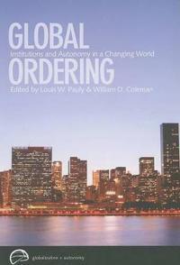 Global Ordering
