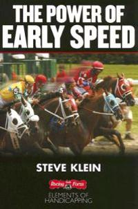 The Power of Early Speed