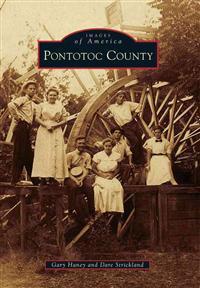 Pontotoc County